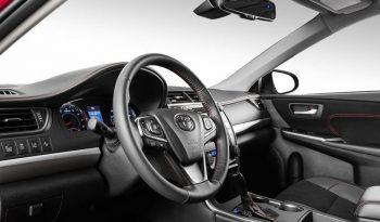 تویوتا تاکوما 4WD ، XSE کامل